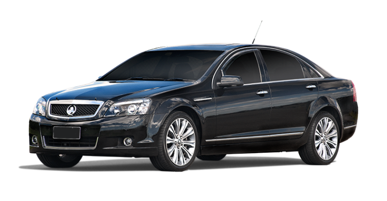 Holden Caprice Hire