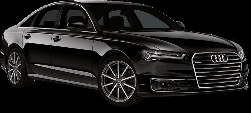 Audi A6 Hire